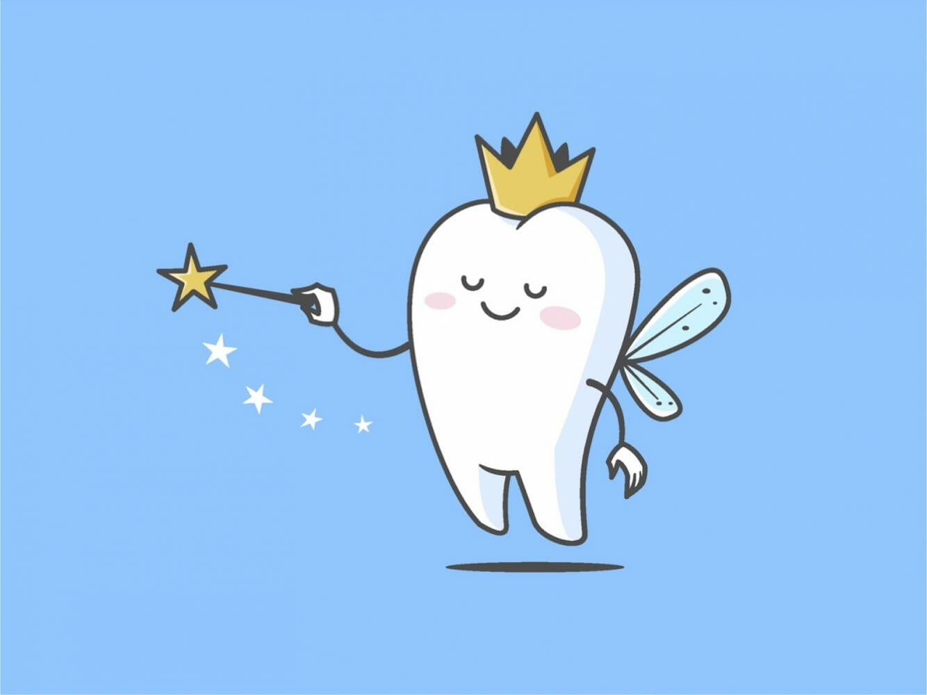 Where Did The Tooth Fairy Come From?