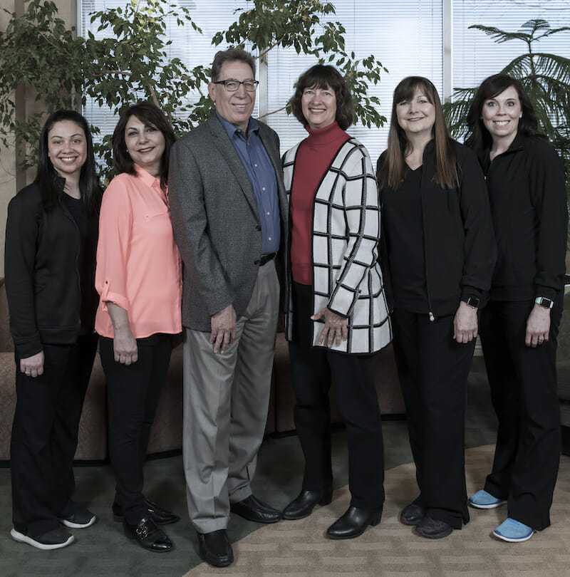 Gradeless Dental Team
