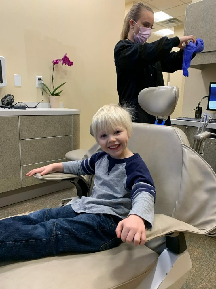 What to know about your kids next trip to the dentist